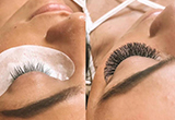 eyelashes extension dubai