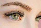 eyelashes lift