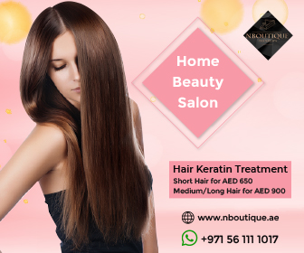 salon home services