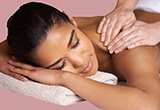 Shiatsu Massage dubai