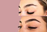eyebrow tinting dubai