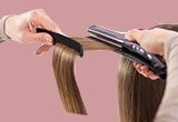 Hair Straightening service dubai