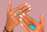 nail service dubai