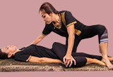 Thai Massage dubai